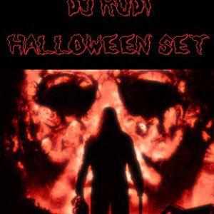 DJ KUDI - HALLOWEEN SET(30.10.2011)