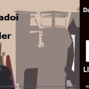N2 Wednesdays-Week 11 (Host:Dustin Alexander/Guest:DJ Takamori Kadoi)