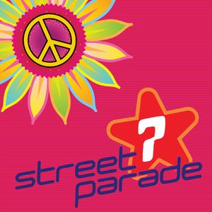 Pan Pot - Live @ Street Parade (Opéra Stage) - 10 August 2019