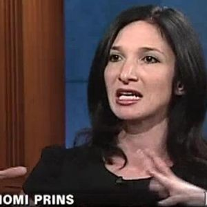 Nomi Prins' Collusoin: Central Bankers RIGGED the World