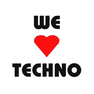 WE LOVE TECHNO - 1 - 10