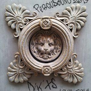 Dik'xs - PercuSoud 05.01.2014
