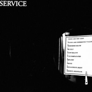 (Out Of) Service