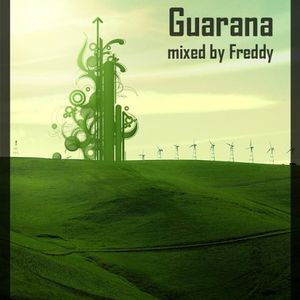 Guarana mix