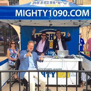 Doug O'Neil LIVE From Del Mar