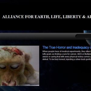 Aella.org - Alliance for Earth, Life, Liberty and Advocation - Part 1 of 2