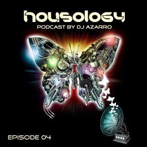 HOUSOLOGY Podcast Episode 4