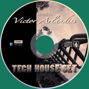 Set Tech House (Spring 2014). Victor Arlandiss