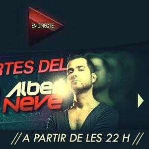 Albert Neve @ Flaix Club / Bigroom Dj Set / January 2013