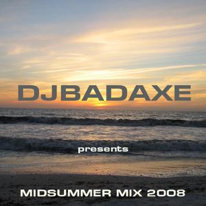 Midsummer Mix 2008 - Disc 2