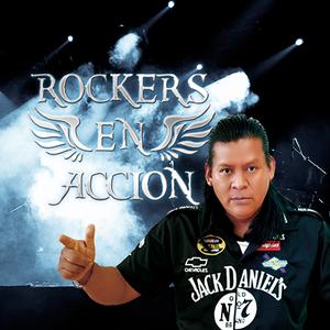 Rockers En Acción Foco De Atelier  14 06 2016