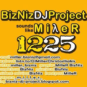 MilleR - BizNiz DJ Project 1225