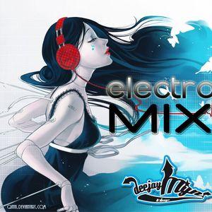 Electro Mix - Dj Myn