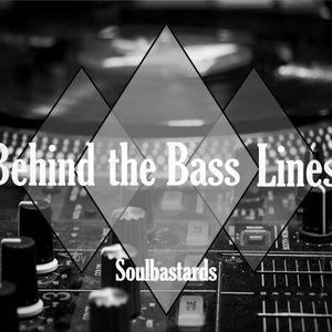 Soulbastards @ Rádio Província - Behind The Bass Lines 061