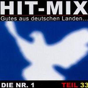Der Deutsche Hitmix 1 Teil 33