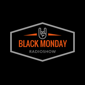 Black Monday Get Smashed Hour 19-08-2019 with DJ KnarFz