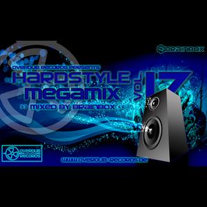Hardstyle Megamix Vol. 17 (Mixed by Brainbox) (2020)