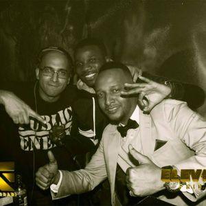 Afrobeats R&B HipHop Reggae Dancehall - Elevator Mix 2014