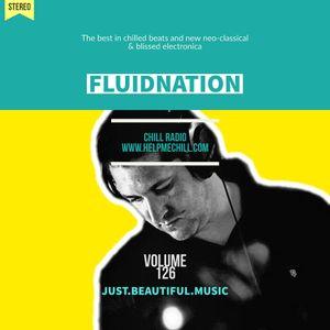 Fluidnation #126 [Chill Radio UK]