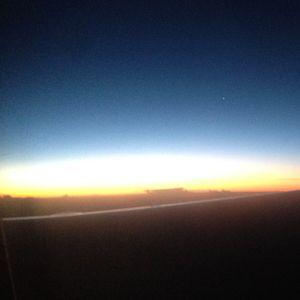 Chasing Sun