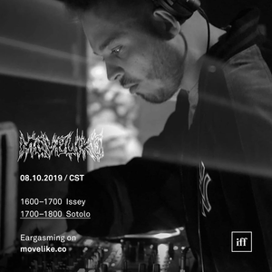 MOVELIKE Radio [10/08/2019] — Sotolo