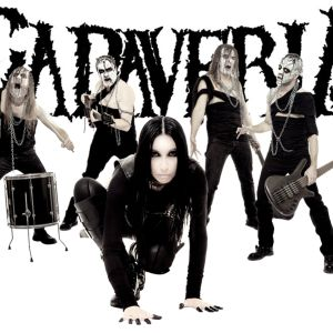 Intervista Cadaveria, UndeRadioRock.com