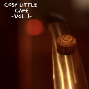 Cosy little cafe [Vol. 1] (2010)