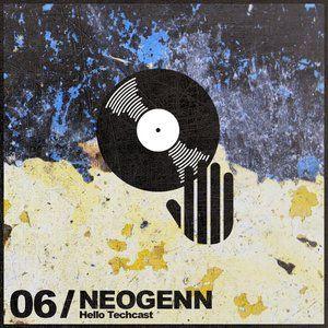 [11. dj set by neogenn -  heLLo Techno 6  - p+AsiA  (08-08--2014)   ZG