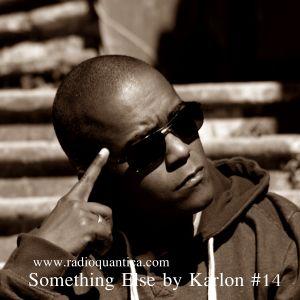 Something Else by Karlon#14