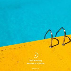 #048 Nick Forsberg - Swimwear & Gelato