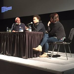 Being 17 Q&A with Actor Corentin Fila - IFI French Film Festival 2016