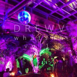 DrewV - WhatsNu Vol 1