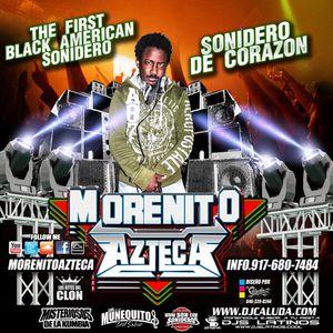 Morenito Cumbia Mixx