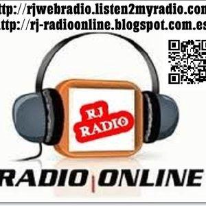 Programas para RJ Radio