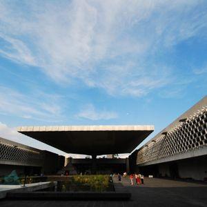 Los niños y las niñas a los museos: Museo Nacional de Antropología
