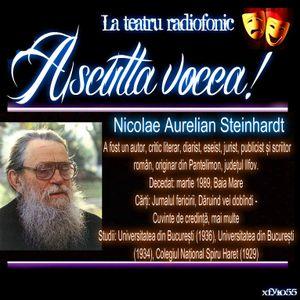 Nicolae Aurelian Steinhardt - jurnalul fericirii