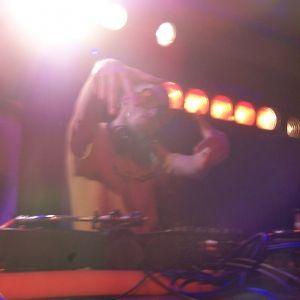 Radioshow 11-10-01 Hip Hop, Wonky, Mr. Beef part2