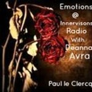 Emotions-Paul le Clercq-feb 16th