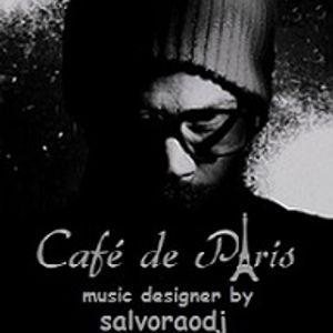 """salvoraodj from Live """"Cafè de Paris"""" present """"Trend Cafè"""" - Radio Show  23th September 2016"""