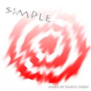 Darius Norv - Simple