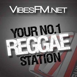 NEW REGGAE TUESDAYS  ON WWW.VIBESFM.NET - 20-12-16