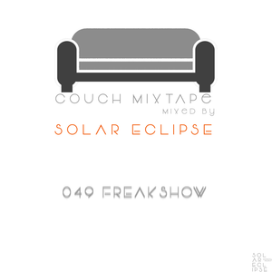 Couch MixTape_049 (Freakshow) - techno