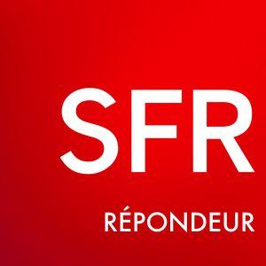 SFR Répondeur annonce standard