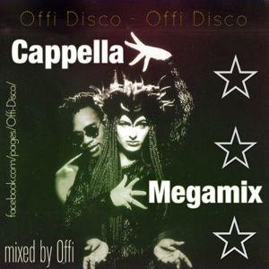 Cappella - Megamix ( mixed by Offi )
