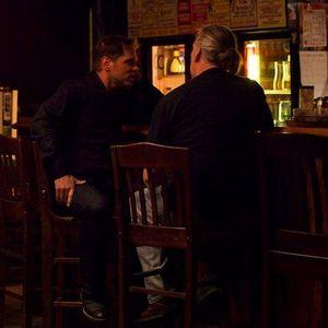 Wee Dan's Hoose Talks To Terry Penney