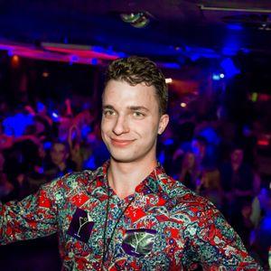 DJ Alo - Oficjalne Zakończenie Sezonu Połowinkowego [23.03.2016] Blueberry Bar Poznań