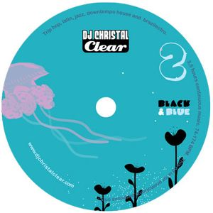 DJChristalclear - Black & Blue disc2
