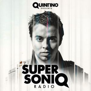 Quintino - SupersoniQ Radio Episode 020.