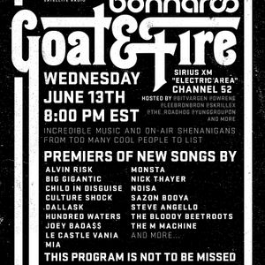 Goat & Fire | Episode 002 | Live from Bonnaroo