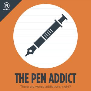 The Pen Addict 368: Pen of Deceit